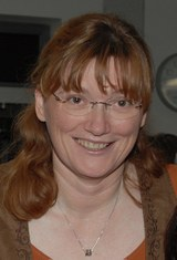 Birgit Mohr