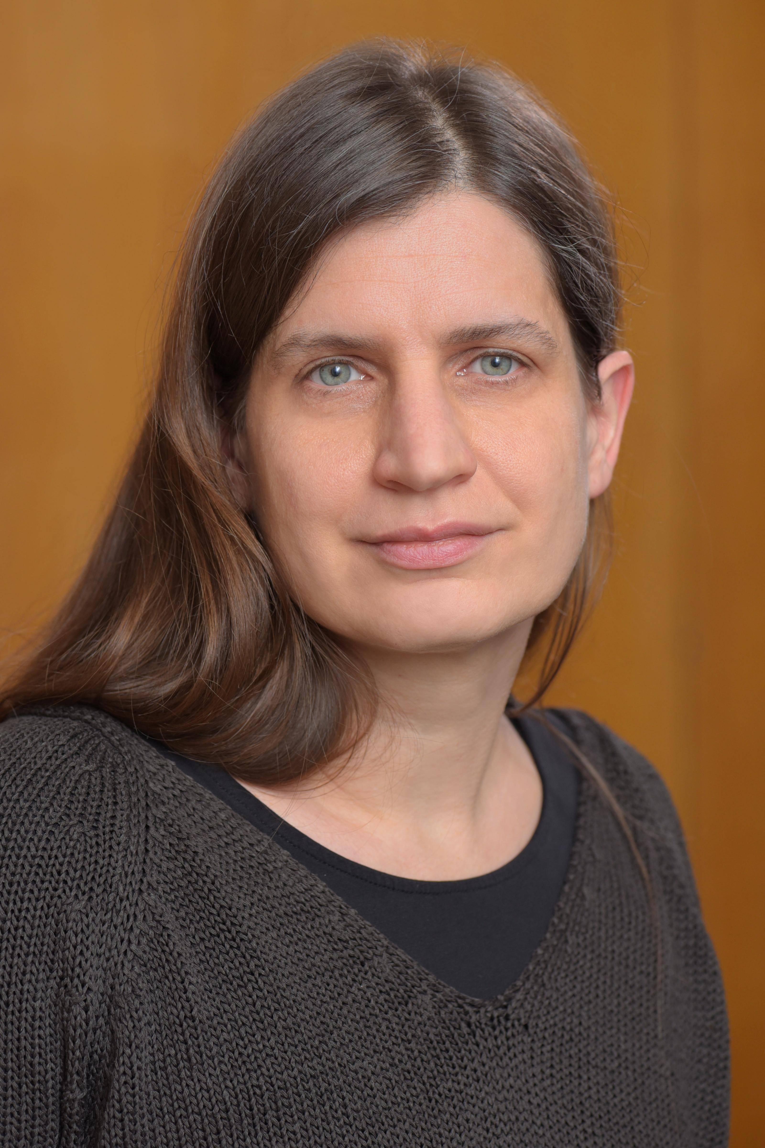 Prof. Dr. Miriam Pfeiffer